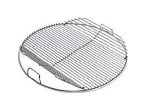 18.5 Hinged Cooking Grate Weber-Stephen Grill Accessories - Weber 7433