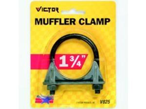Clmp Muffler 1-3/4In Auto Victor Automotive Clamps & Hangers V825 077231008259