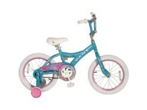 Bike Girls 16In Cupcake Kent Bicycles 91605 016751916057