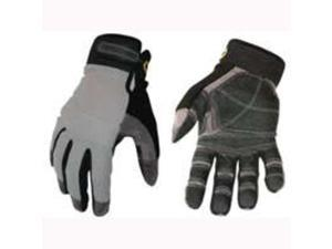 0190512 Mesh Top Reinforced Palm Glove YOUNGSTOWN GLOVE CO. Gloves - Pro Work