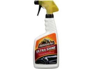Armor All-stp 16 Oz Ultra Shine Protectant  78000-10345