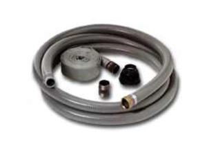 Wayne Pumps AU2HK1 2 in. Hoses/Fittings Kit