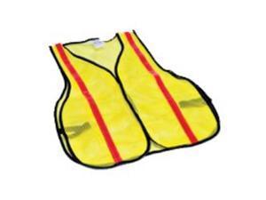MSA Safety Works 10007065 Reflective Safety Vest
