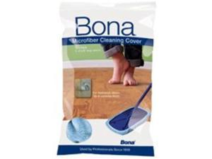 Bonakemi 2 Pack Microfiber Mop Cover  WM710013337