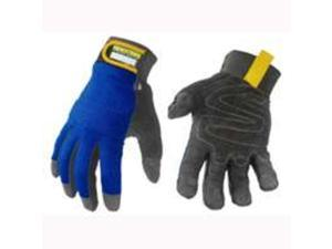 Youngstown 06-3020-60-M Synthetic Suede Mechanics Gloves - Medium