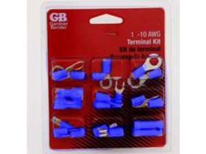 GB Electrical TK-1614 Wire Terminal Kit-14-16 AWG TERMINAL KIT
