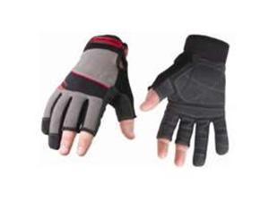 Youngstown Glove Co. 03-3110-80-L Carpenter Plus Glove Carpenter - Pair