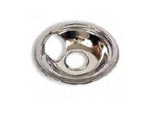 6IN GE/HP CHROME PLUGIN BOWL CAMCO MFG INC 00403 014717004039