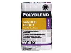 Custom Building PBG5025 Nutmeg Brown Sanded Grout 25-Lb