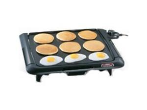 National Presto 7045 15-Inch Cool Touch Electric Griddle