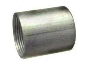 Cplg Cndt 3/4In Rgd Imc Stl HALEX COMPANY Pvc Conduit Fittings 96402 Steel