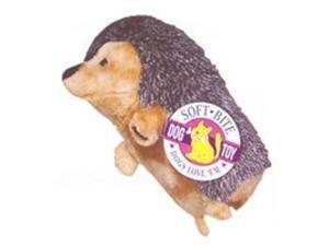 Large Soft Bite Hedgehog ASPEN PET Pet Toys 07610 723503076104