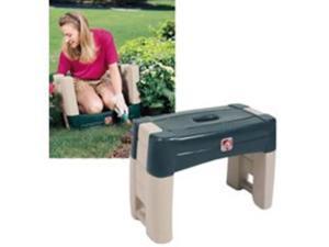 Garden Seat Kneel Assistant - by Step2