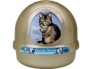 Booda Dome Litter Box Doskocil Manufacturing Litters / Litter Boxes 00273