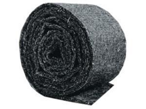 Vnt Ridge 11In 20Ft Woven Fbrc CANPLAS INC Ridge Vents 60RVA20MET Woven Fabric