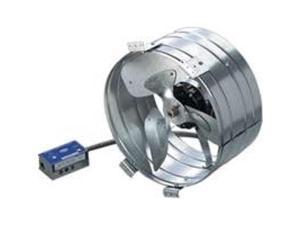 Ll Building Products PG3 Power Gable Vent 1600-CFM Gable Mount