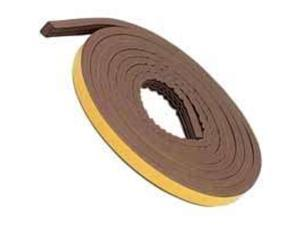 10Ft Extreme Temp Weatherstrip M-D BUILDING PRODUCTS Weatherstripping Tape 63644
