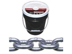 Chn C Proof 1/4In 141Ft 1300Lb CAMPBELL CHAIN Chain - Proof Coil 014-0433