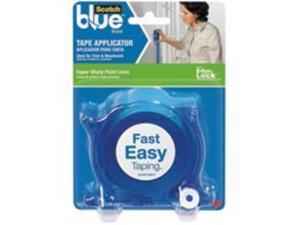 3M 3640-0026 3m Scotch-Blue Painters Tape Applicator