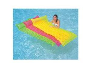 Floating Tote-N-Float Wave Mat INTEX RECREATION CORP. Swimming Pool Accessories