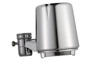 Crtg Fltr Wtr Chrm Fnsh CULLIGAN SALES CO Faucet Mount Water Filters FM-25