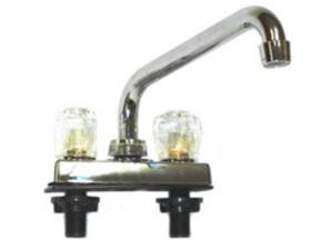 United States Hdwe. RV-035B Deck Faucet