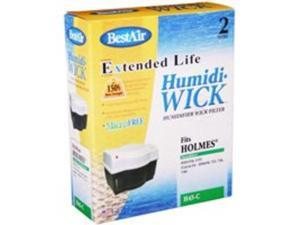 Bestair H45-C Wick Filter F/Hm-1550 P2 Extended Life - Each