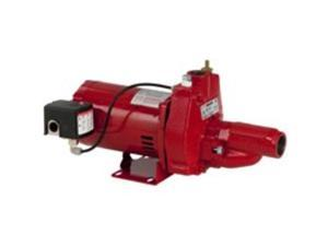 Franklin Electric/Little Giant RJC-50 1/2 HP Convertible Jet Pump