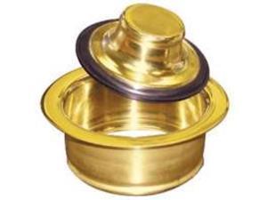 Garb Diisp Flange and Stopper Ds PLUMB PAK Sink Disposal Parts PP5417DS