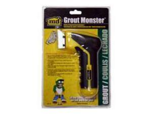 Grout Monster-Battery Powered M-D BUILDING PRODUCTS Grout Removal Tools 48155