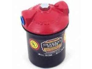 Fltr Oil 4-3/8In 6-1/4In 10U GENERAL FILTERS INC Oil Heater Accessories 2A-700