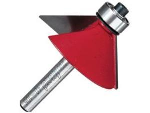 Bit Router 1-3/4In 2-3/16In FREUD Router Bits - 1/4 In Carbide 40-106C CARBIDE