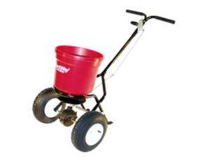 Commercial 50Lb Push Spreader Earthway Products Spreaders 2150SU 052732215009