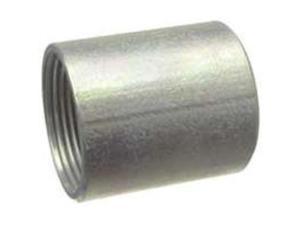 Halex Company 64020 2-Inch Rigid Coupling - Each