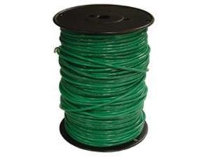 Stranded Single Building Wire, 8 AWG, 500', 30 mil THHN Southwire Company Copper