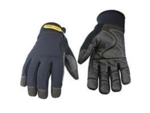Youngstown Glove 03-3450-80-L Waterproof Winter Plus Gloves - Large