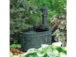 Little Giant Pump 566760 Calabria Fountain