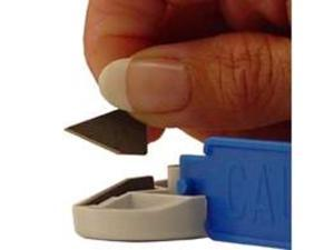 Accusharp 2 Replacement Blade Individually Packaged Tungsten Carbide Replacemen