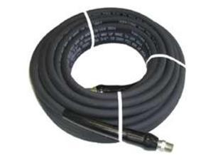 Capital Rubber Corporation 8030 Pressure Washer Hose, 3/8 in. X 50 ft. M/Ms