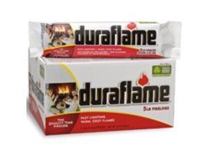 Log Fire 5Lb 5Min Ul Lstd DURAFLAME, INC Firelogs/Fire Starters 02627