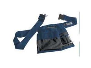 Diamondback JL-89095 Nylon Nail/Tool Bag 5 Pockets Nylon - Each