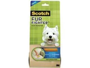 Scotch Fur Fighter Refill 3M Pet Supplies 849RF-8 051111026700