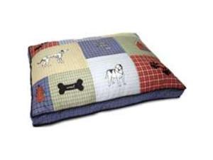 Quilted Dog Bed 36X27 Doskocil Manufacturing Pet Beds, Mats & Pillows 27776