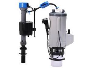 Dual Flush Toilet Kit FLUIDMASTER INC Flush Valves 550DFRK-1 039961004420