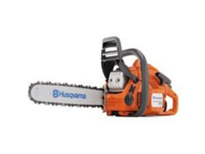 Husqvarna Outdoor Gas Chain Saw.