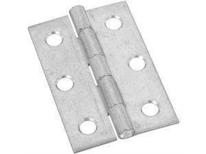 """Brainerd 2"""" Zinc Plated Cabinet Door Hinge 31531 Brainerd 31531 022788315312"""