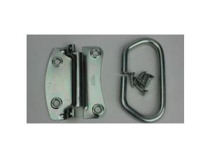 Heavy Duty Chest Handle NATIONAL Chest Hardware N226-886 Zinc Steel 038613226883