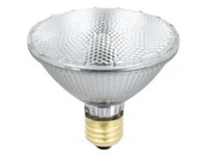 35W PAR 30 HAL FLOOD SHORT Feit Electric Halogen Bulbs 35PAR30/S/QFL/ES