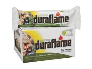 Log Fire 3lb 2hr UL LSTD DURAFLAME, INC Firelogs/Fire Starters 00633/00623