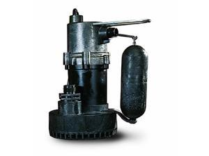 SUMP PUMP 1/4 HP BIG JOHN FRANKLIN ELECTRIC Sump Pumps 505700 010121057005